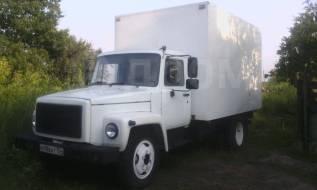 ГАЗ 3309. Продается, 4 750куб. см., 3 000кг.