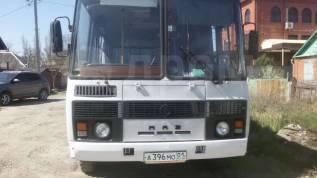 ПАЗ. Продам автобус, 25 мест