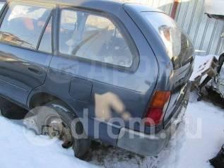 Стекло боковое. Toyota Corolla, AE101, AE101G, AE103, AE109, AE109V, CE106