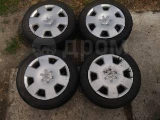"Комплект колес. x15"""