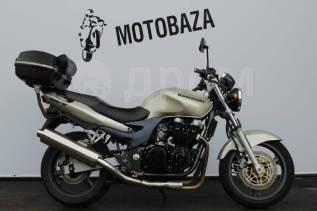 Kawasaki ZR-7. 750куб. см., исправен, птс, без пробега