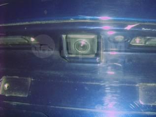 Камера заднего вида. Nissan Primera, HP12, P12, P12E, TP12