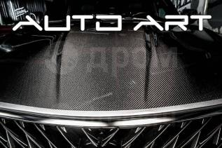 Капот. Lexus LX570, SUV, URJ201, URJ201W, URJ202, VDJ201 Lexus LX450d, URJ200 Двигатели: 1URFE, 1VDFTV, 3URFE. Под заказ