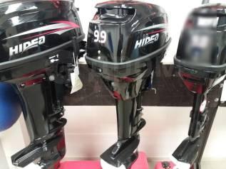 Hidea. 15,00л.с., 2-тактный, бензиновый, нога S (381 мм), 2018 год год. Под заказ