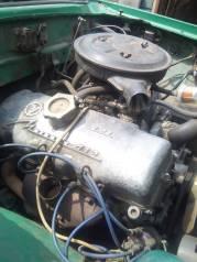 Двигатель в сборе. Москвич