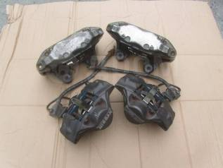 Суппорт тормозной. Nissan: Skyline GT-R, Silvia, Laurel, Skyline, GT-R