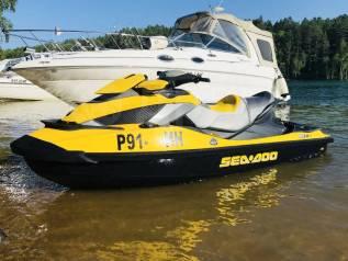 BRP Sea-Doo RXT. 255,00л.с., 2010 год год