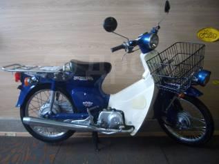 Honda Super Cub. 50куб. см., исправен, без птс, без пробега