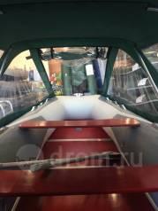 Forward. 2017 год год, длина 4,20м., двигатель без двигателя