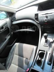 Блок управления климат-контролем. Honda Accord, CU2 Honda Accord Tourer, CW2