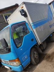 Isuzu Elf. Продается грузовик Isuzu ELF, 3 600куб. см., 2 000кг.