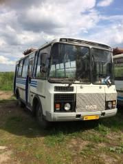 ПАЗ 32054. Автобус , 23 места