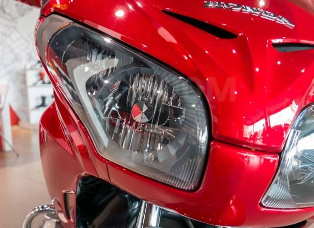 Honda GL 1800 Gold Wing. 1 832куб. см., исправен, птс, с пробегом