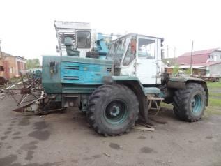 ХТЗ Т-150. Продам трактор Т-150, 185 л.с.