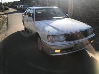 Toyota Crown. 153, 1JZ