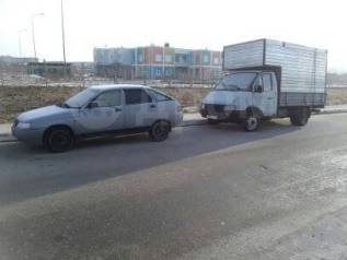 ГАЗ ГАЗель. Продается автодом самоделкин на Газели, 2 500куб. см.