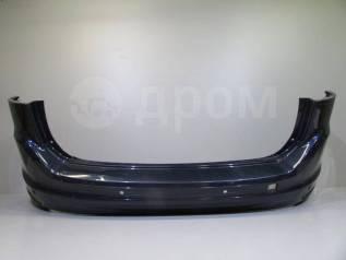 Бампер. Volvo XC60 Двигатели: D4204T14, D5204T2, D5204T3, D5204T7, D5244T14, D5244T16, D5244T21