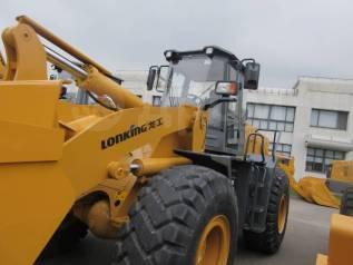 Lonking. LG855B, 2018, 5 000кг., Дизельный, 3,00куб. м.