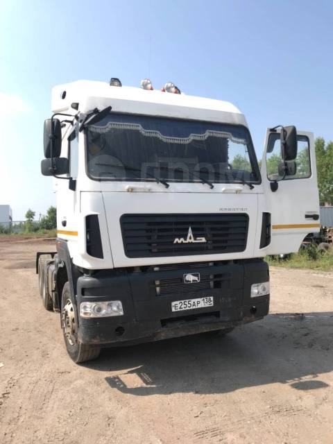 МАЗ 6430. Маз 6430, 5 000кг., 6x4
