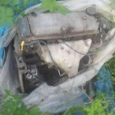 Двигатель в сборе. Mazda Demio, DW5W, DW3W, GW5W Двигатели: B5ME, B3ME, B3E, B5E