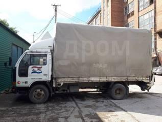 Nissan Diesel Condor. Продам грузовик Nissan Condor, 4 600куб. см., 2 000кг.