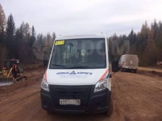 ГАЗ ГАЗель Next. Продаётся ГАЗель NEXT, 18 мест, В кредит, лизинг