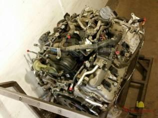Двигатель в сборе. Toyota Land Cruiser, URJ200, URJ202, URJ202W, UZJ200, UZJ200W Toyota Tundra Lexus GX460 Двигатель 1URFE. Под заказ