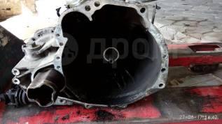 МКПП. Nissan Primera Nissan Almera Двигатель QG16DE