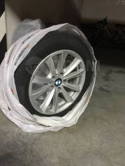"BMW Racing Dynamics. 8.0x17"", 5x120.00, ET30"
