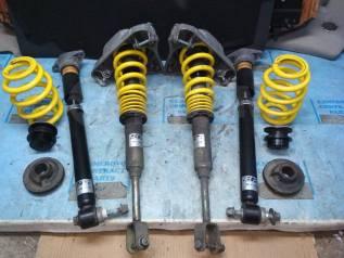 Койловер. Audi A6, 4F2/C6, 4F5/C6