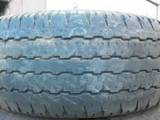 Bridgestone Dueler H/T 689. Летние, 40%, 4 шт