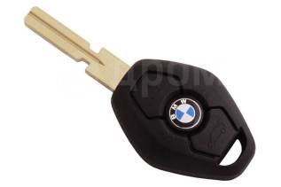 Ключ зажигания, смарт-ключ. BMW: Z3, 1-Series, 3-Series, 6-Series, X3, Z4, X5. Под заказ