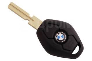 Ключ зажигания, смарт-ключ. BMW: Z3, 1-Series, 3-Series, 6-Series, X3, Z4, X5. Под заказ из Кемерово