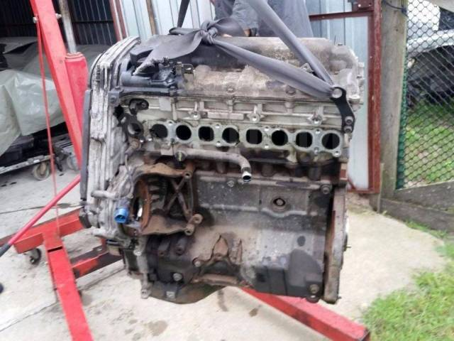 Двигатель в сборе. Hyundai Grand Starex, TQ Hyundai Starex, TQ Kia Sorento, BL Двигатель D4CB