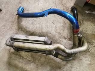 Интеркулер. Nissan Silvia, S13 Двигатель SR20DET