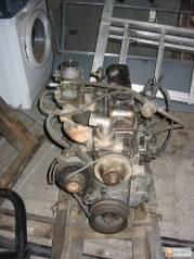 Двигатель в сборе. УАЗ Буханка, 3909 Двигатель UMZ4178