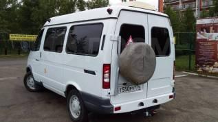 ГАЗ 22171. Продам микроавтобус, 6 мест