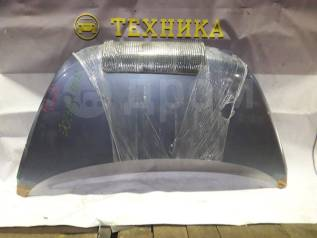 Капот. Honda Stepwgn, RG2