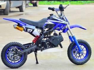 Yamaha. 49куб. см., исправен, без птс, без пробега