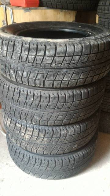 Bridgestone Blizzak. Всесезонные, 5%, 4 шт