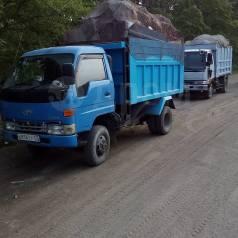 Вывоз мусора и Услиги самосвалов от 1т-5т. до 12 куб. (от 1000 руб).