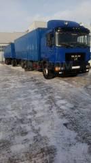MAN 23. Продаю грузовик, 2 400куб. см., 16 000кг.