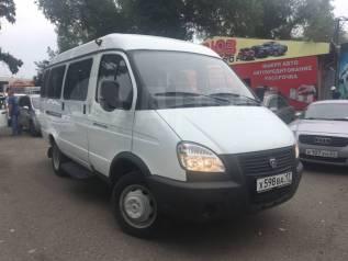 ГАЗ 32212. Продается ГАЗ-32212, 12 мест