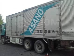 Isuzu. Продам рефрижератор исузу, 16 000куб. см., 15 000кг., 6x2