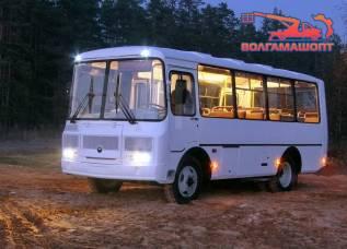 ПАЗ 32053. ПАЗ-32053, 25 мест, В кредит, лизинг