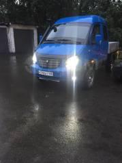 ГАЗ ГАЗель. Продается грузовик Газель, 1 500кг.