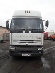 Renault Premium. Продается тягач, 11 000куб. см., 20 000кг.