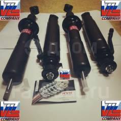 Амортизатор. Toyota Crown Majesta, GS141, JZS141, JZS143, LS141 Toyota Crown, GS120, GS120G, GS130, GS130G, GS130W, GS131, GS131H, GS136, GS141, JZS13...