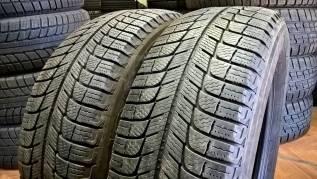 Michelin X-Ice. Зимние, без шипов, 2012 год, 10%, 2 шт