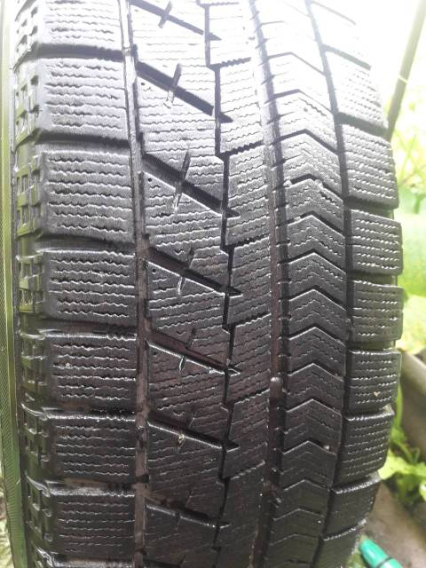 """195/65R15 Bridgestone Blizzak VRX + японское литье Weds Nirvana 5x100. 6.0x15"""" 5x100.00 ET43"""
